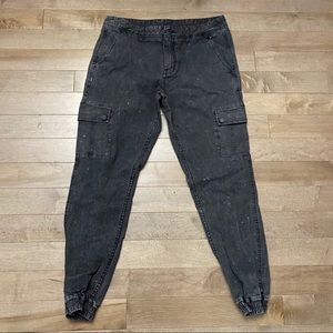 Fairplay Jean Jogger